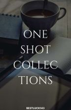 KPOP One-Shot Collections by BestLuck143