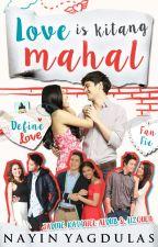 Love is Kitang Mahal by nayinK