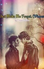 Just make me forget. (Wincest) by amberistheone