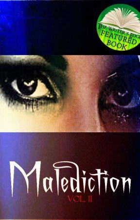 Malediction [Vol. II] by IVM992