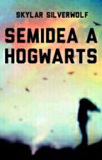 Semidea a Hogwarts by skylarsilverwolf