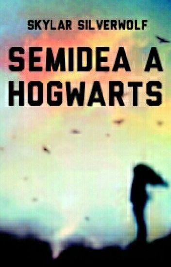 Semidea a Hogwarts
