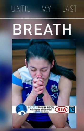 Until My Last Breath | AlyDen