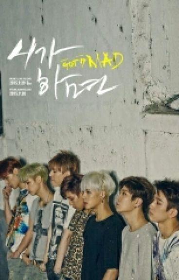 [Đoản văn][Got7] Chuyện của họ