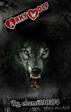 Army Wolf by okami390574