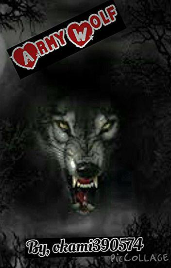 Army Wolf