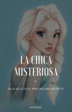 """Jelsa: """"La Chica Misteriosa"""" by AvyDiane"""