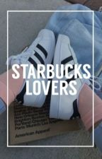 starbucks lovers ; afi by blisstide
