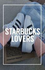 starbucks lovers ; afi by blisstide