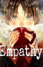 Empathy (EDITING)  by Xxkimiotaku
