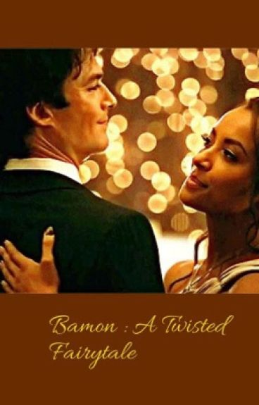 Bamon - A Twisted FairyTale