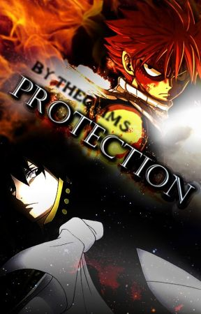 Protection: A Fairy Tail Fanfiction by theevilteddybear