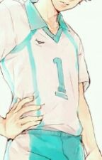 Don't「Oikawa Tooru」 by AlexisOraiz