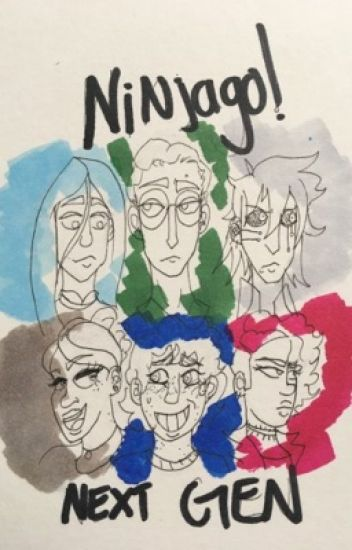 Ninjago: Next Generation - Clio - Wattpad