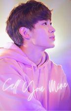 *OneShot* Call You Mine [VIXX] [HyukBin] by SoraAngels