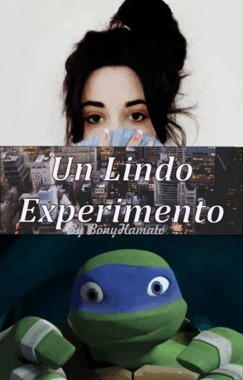 Un Lindo Experimento // TMNT [Leo y tú]