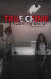 True Crime - Camren Detective AU by OakieandNic