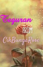 Teguran From Cik BungaRose by Triple-N