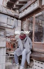 slumber。taejin by kimdailys