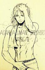 Haikyu Asahi Azumane x reader one shots by Libigail