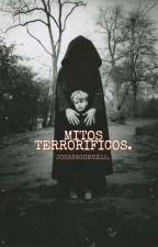 Arruina infancias, Invocaciones & Mas by xJohannaGomezx