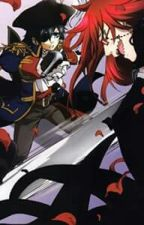 [Kuroshitsuji Black Butler]Baka!!!!!! My Fanfiction by akabane_shuuma