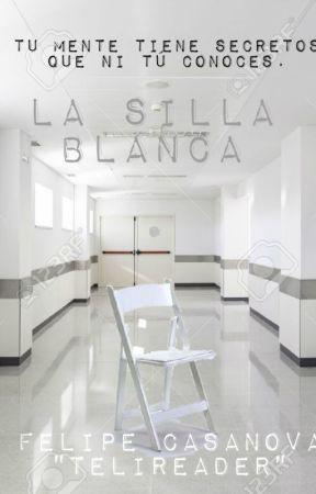 La Silla Blanca by TeliReader