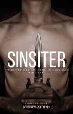 Sinister   Austin Mahone ✔ by SodaMahone