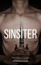 Sinister | Austin Mahone ✔ by SodaMahone