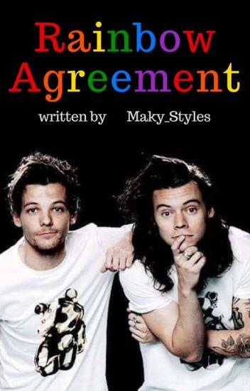 Rainbow Agreement (Larry|Czech Story)