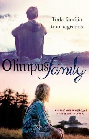 Olimpus Family by maissammp