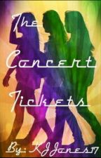 The Concert Tickets (Exclamation Point Love Story) by KJJones17