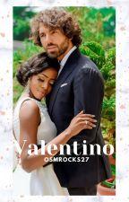 Valentino by osmrocks27