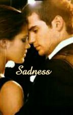 Sadness by Darklonghair