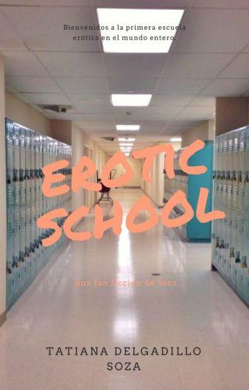 Erotic school (Explicit)  5sos