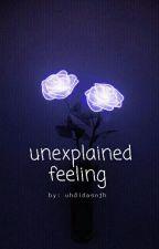 UNEXPLAINED FEELING [slow update] by catvabaez
