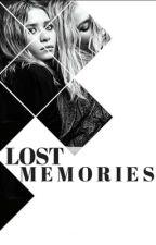 Lost memories by YasminaR03