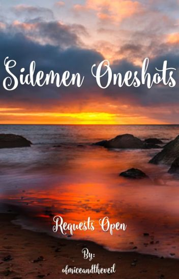 Sidemen Ships Oneshot Book