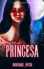 Mi Princesa by Rosemarie_Meyer