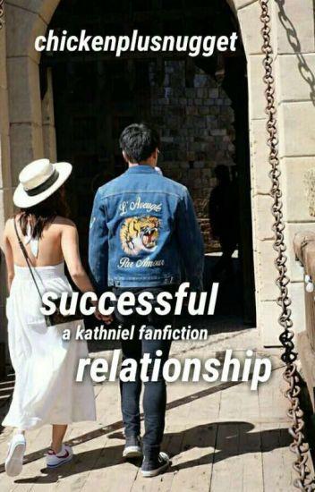 Successful Relationship --- [KATHNIEL]