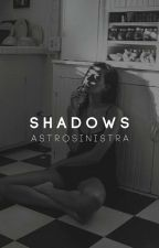 Shadows ➵ The Vampire Diaries by astrosinistra