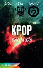 One Shots [AU] by kpopxexo