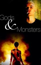 Gods And Monsters by locaforloki