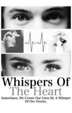 Whispers Of The Heart by xdwiina
