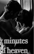7 minutes in heaven by Teen_girlonline