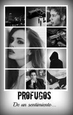 PRÓFUGOS [Rubius y Tú] by xXxWonderlandXx