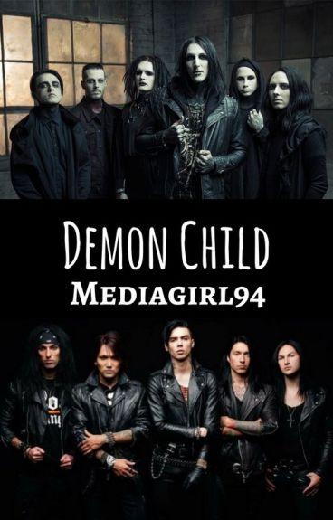 Demon Child (Motionless In White & Black Veil Brides)