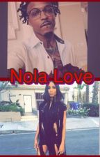 Nola Love by babybre123