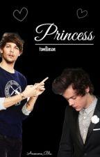 princess    larry ~ italian translation by Anemone_Blu