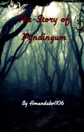 The Story of Pyndingum (Book Three of the Guardians Series) by Amandalw1106